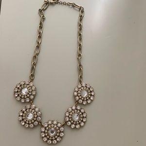 J. Crew Fashion necklace